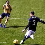 16 Kieran MacDonald