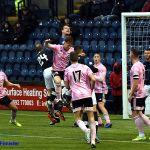 11 Goalmouth action