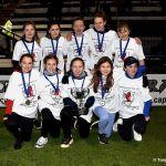19 Raith Rovers U13 League winners