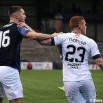 4 Dave McKay and Ryan Thomson
