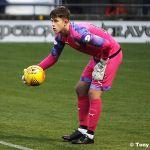 9 Ross Munro
