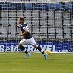 12 Goal 1 Jamie gullan