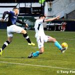 20 Goal 2 John Baird