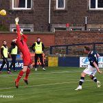 12 Tony Lobs the Keeper