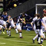 21 Goalmouth action