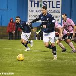 18 Regan Hendry spot kick