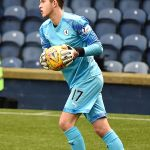 18 Ross Munro