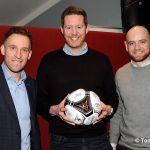 2 Ball Sponsors PORTOLIO