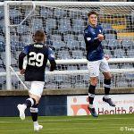 23 Kieron's goal celebrations