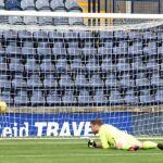 12 Goal 1 Dan Armstrong