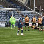 Goal 1 Iain Davidson
