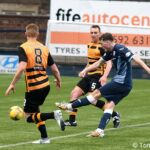Goal 2 Regan Hendry