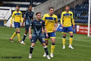In action v Morton