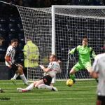 Dario Zanatta scores for Raith
